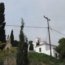Kloster Panagias Gorgoepikoos