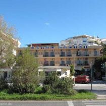 """Hotel """"Galini Palace"""""""