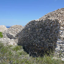 Steinhaufen