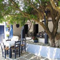 Die Taverne Kali Kardia