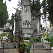 Evangelistria-Friedhof