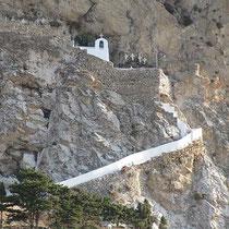 Die Höhlenkirche
