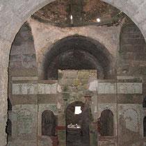 Blick in Agia Varvara