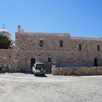 Kloster Panagia Zoodochou Pigis