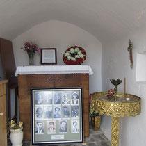 Ein Mahn- und Denkmal