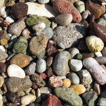 Diese Steine!