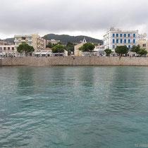 Am Dapia-Hafen