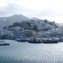 Bye bye Naxos!