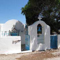 Agios Panteleimonas in Avlaki