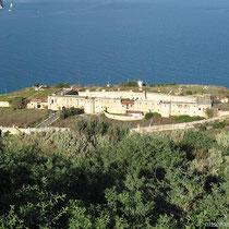 Itzedin-Festung