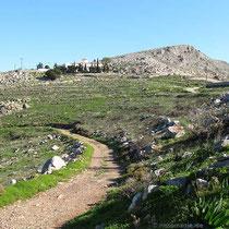 Kloster Agios Nikolaos Thalassinos