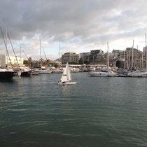 Hafenfront