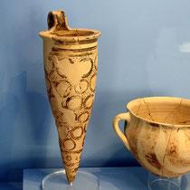 Kea: Im Museum von Ioulis