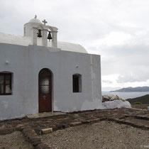 Mesa Panagia