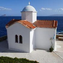 Kapelle der Agia Kalliopi