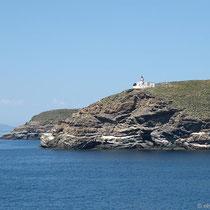 Leuchtturm auf Syros