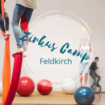 Zirkus Camp Feldkirch