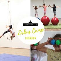 Zirkus Camps Dornbirn