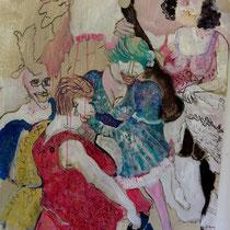 Hommage à Toulouse Lautrec