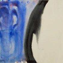 Titel: The Others & Me, 32 x 24, Aquarell, Papier, 10 €