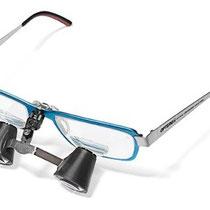 Merident Optergo - očala za zobozdravnike