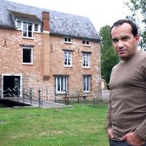 Mehdi en 2010 © leparisien.fr