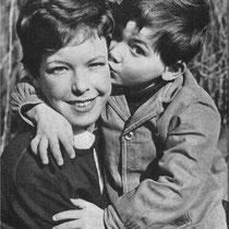 © Mon Film Télé Belle et Sébastien n°3 1965