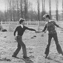 © Jours de France n°797 1970