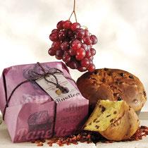 RUSTICO RECIOTO WINE PANETTONE (1kg)