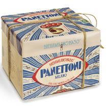 PANETTONE CLASSICO MILANO SERIES (1120g)