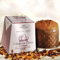 PANETTONE CLASSICO TALL BAKED (500g)