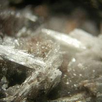 Aragonitkristalle BB ca. 1 cm