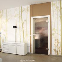 Büro für Innenraumgestaltung