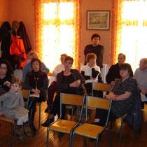 photo : Comité des Fêtes de Béthancourt-en-vaux.