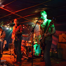 Kaiser's Band
