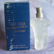 L'homme - eau de toilette - 4 ml