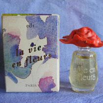 La vie en fleurs - Eau de toilette - 4.3 ml