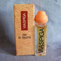 Viaspaga - Eau de toilette - 4 ml