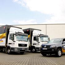 Fahrzeuge für Uhlenbruck/Kemmann