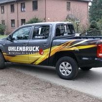 Pick Up für Uhlenbruck/Kemmann