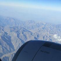 über Tajikistan