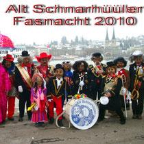 Fasnacht 2010