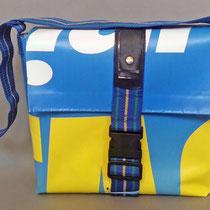 Schoolbag 2 - aus Werbebanner