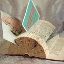 Bücherfächer