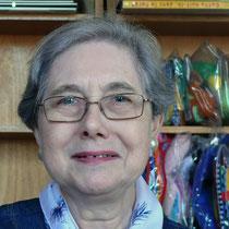 Jeannine BAILLY