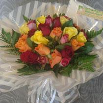 BRD4 - Le Bouquet Rond en poche d'eau