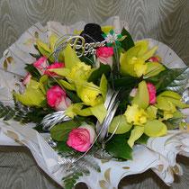 Nos Bouquets Ronds-BR