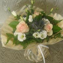 BRD6 - Le Bouquet Rond en poche d'eau