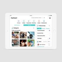 Appdesign Tablet
