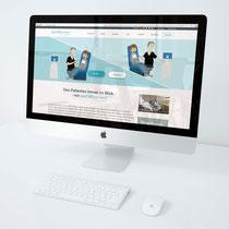 Webdesign und Illustration